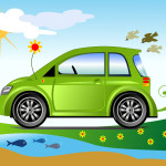 The Different Types Of Eco Friendly Cars