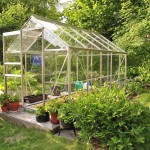 Easy To Build Green House Plans