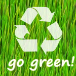 Lessons On How To Go Green